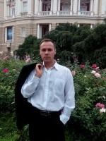 Шукаю роботу Массажист в місті Одеса